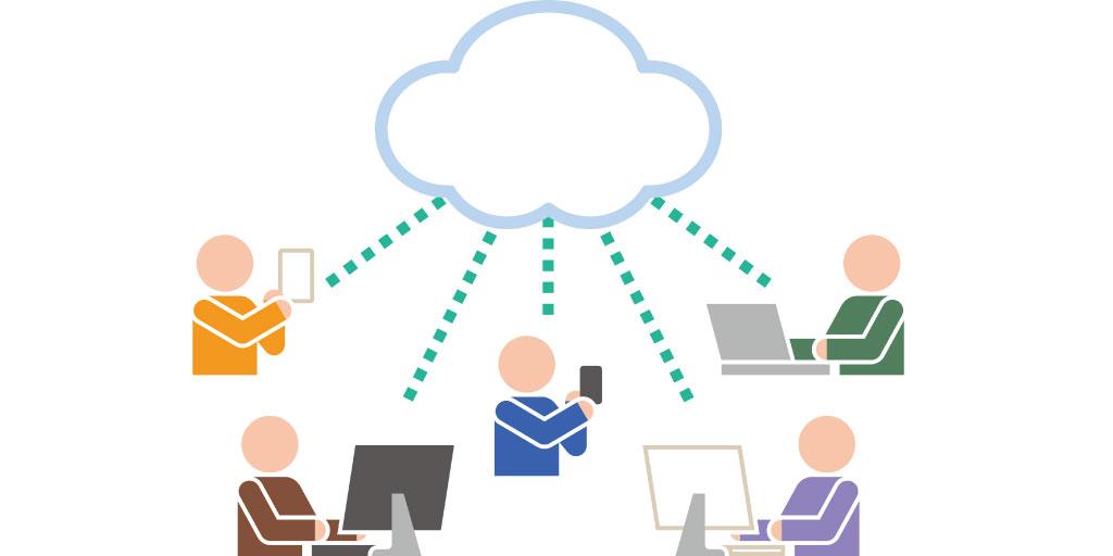 Webネットワークデータベース